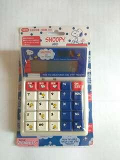 Snoppy計數機