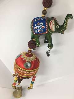 Indian Good Luck Chime