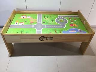 Magic Forest play table for kids