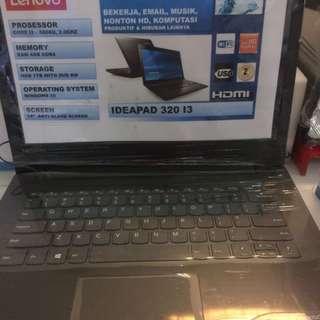 Laptop Lenovo Ideapad Bisa Kredit, Gratis Cicilan Akhir