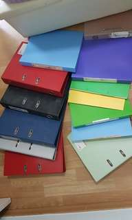 Thick ring files and standard files for sale