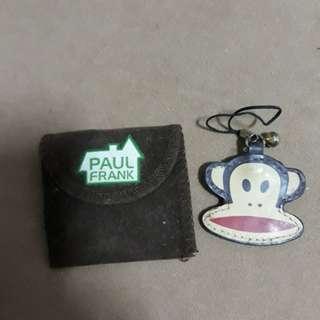 🚚 PAUL FRANK 專櫃正品 猴 吊飾