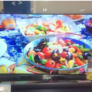 TV LG 50inch Bisa Kredit. Gratis Cicilan Akhir