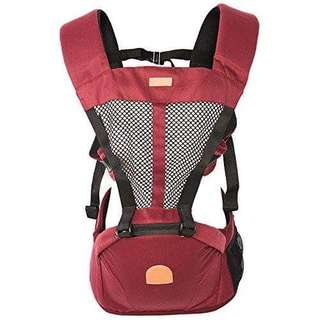 Multi-function Baby Hipseat Carrier