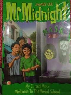 Mr.Midnight #26