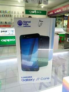 Samsung J7 Core Kredit Free Admin