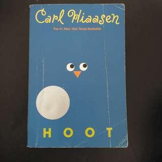 Carl Hiaasen's HOOT