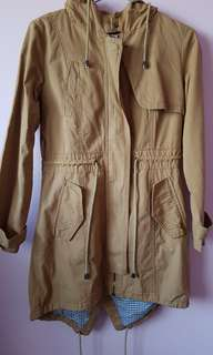 Parka/Coat