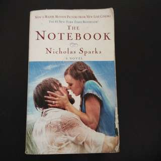 Nicholas Sparks' The Notebook