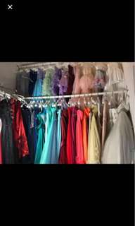 CLOSING DOWN SALE ON ALL GOWNS