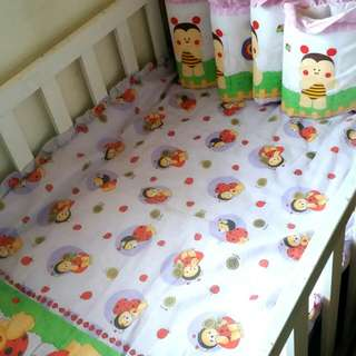 Baby Bed/Coat