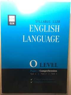 O level English 1128
