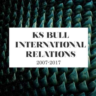 RJC KS Bull International Relations Essays