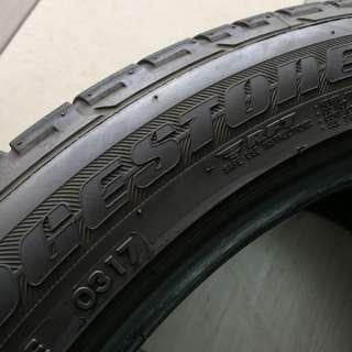 Bridgestone Dueler H/P RFT 315/35/20