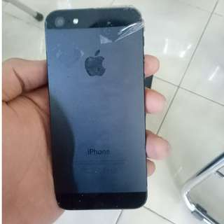 Iphone 5 murah