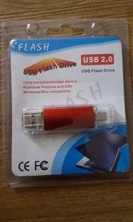 USB Flashdrive 2TB