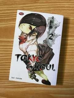 ✿ Tokyo Ghoul 2 ✿