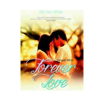 Ebook Novel Forever Love by Siti Nur