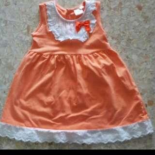 2yr Dress