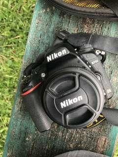 NIKON D750 (CRAZY DEAL SET!)