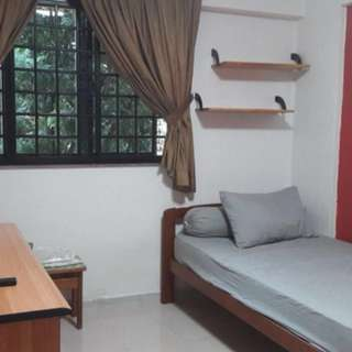 Hougang ave 2 - common room for rent