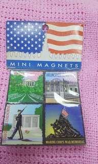 Arlington National Cemetery Magnet