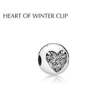 Bnis Pandora Heart Of Winter Clip