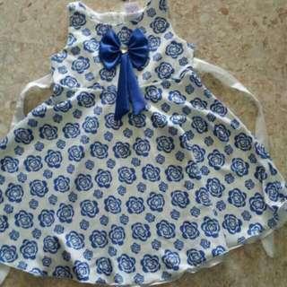 2-3yr Dress