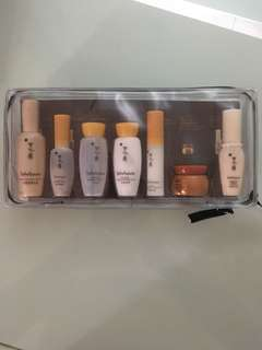 Sulwhasoo Travel Kit (7 items)
