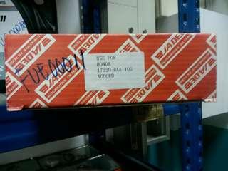 Air filter for Honda Accord