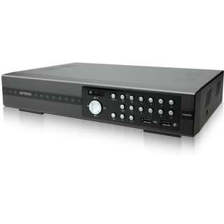 CCTV AVTECH AVZ308 8 CHANNEL DVR