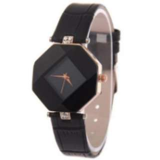 Women's Rhinestone Quartz Watch