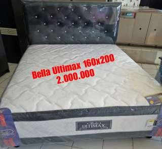 BELLA ULTIMAX