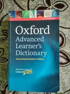 Oxford Dictionary 100% Ori