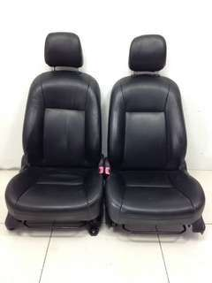 Toyota Vios ncp93 front seats