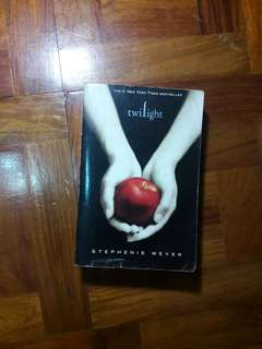 Twilight + New Moon ORIGINAL COVER buy 1 take 1
