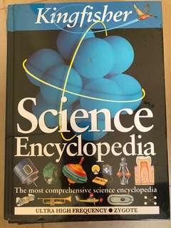 Science Encyclopedia book 1 - 10