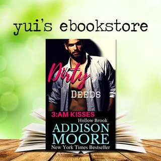 YUI'S EBOOKSTORE - DIRTY DEEDS - LOW DOWN AND DIRTY #3