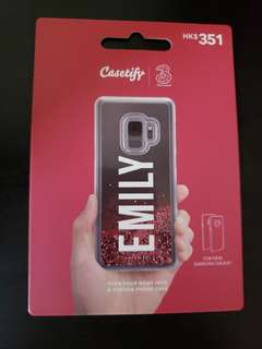 Casetify coupon voucher