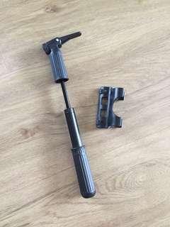 🚚 Portable handheld pump