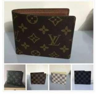 Men's Louis Vuitton Wallets