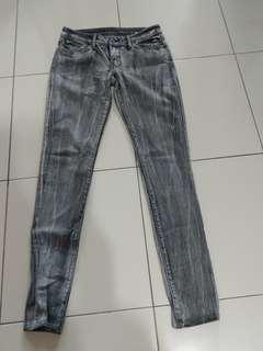 🚚 LEVI'S純棉牛仔褲26