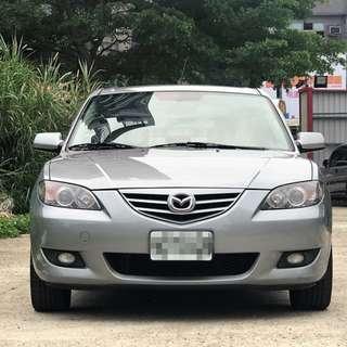 2006年 Mazda 3