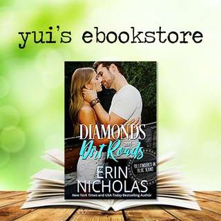 YUI'S EBOOKSTORE - DIAMONDS AND DIRT ROADS