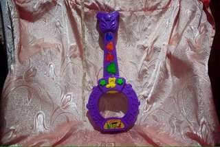 Sensor Toy Guitar Battery Operated