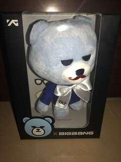 Big Bang Top x KRUNK