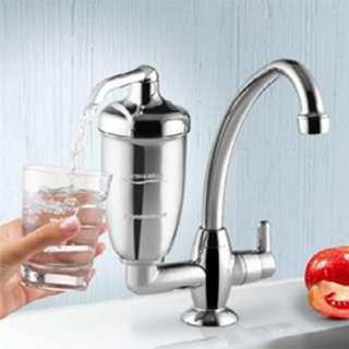 Acqua Bella Water Purifier (Chrome)