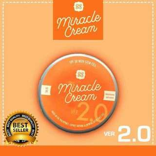 Miracle cream version 2.0