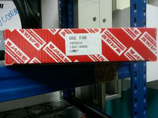 Air filter for Toyota Camry