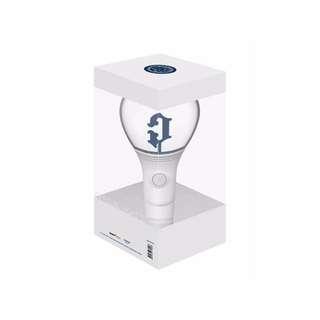 (PRE ORDER) GFRIEND OFFICIAL LIGHTSTICK 'GLASS MARBLE BONG'